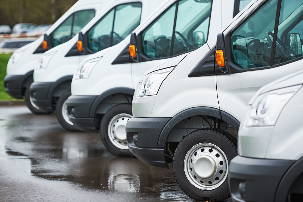 Fleet Services Image
